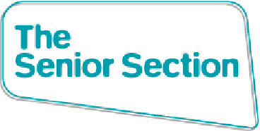 Senior Guides logo
